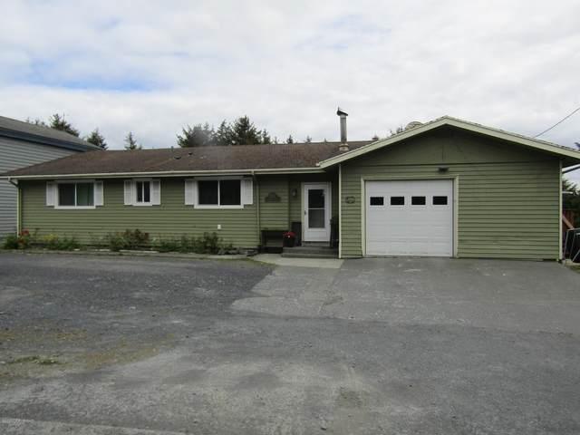 1712 E Rezanof Drive, Kodiak, AK 99615 (MLS #20-9023) :: Synergy Home Team