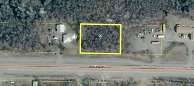 000 Kenai Spur Highway, Nikiski/North Kenai, AK 99635 (MLS #20-9042) :: RMG Real Estate Network | Keller Williams Realty Alaska Group