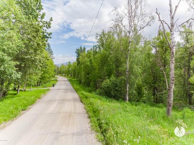 3850 S English Bay Drive, Wasilla, AK 99654 (MLS #20-9056) :: RMG Real Estate Network | Keller Williams Realty Alaska Group