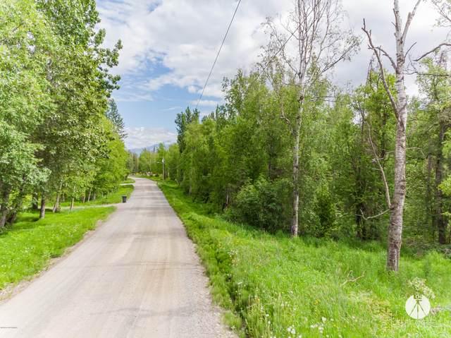 3870 S English Bay Drive, Wasilla, AK 99654 (MLS #20-9057) :: RMG Real Estate Network | Keller Williams Realty Alaska Group