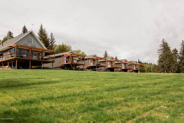 3771 W Hill Road, Homer, AK 99603 (MLS #20-9074) :: The Adrian Jaime Group | Keller Williams Realty Alaska