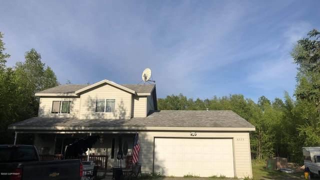 4225 N Farm Field Place, Wasilla, AK 99623 (MLS #20-9089) :: RMG Real Estate Network | Keller Williams Realty Alaska Group