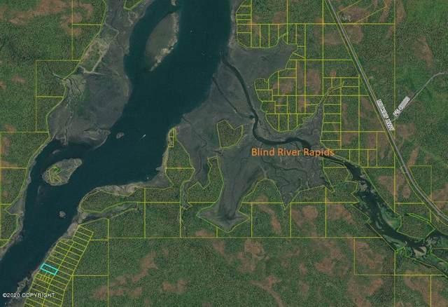 L18 Wrangell Narrows, Petersburg, AK 99833 (MLS #20-9090) :: Wolf Real Estate Professionals