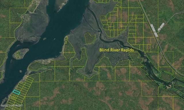 L20 Wrangell Narrows, Petersburg, AK 99833 (MLS #20-9092) :: Wolf Real Estate Professionals