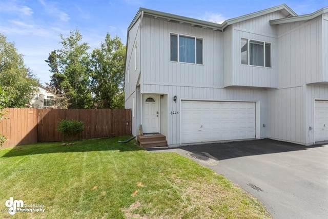 6225 Laurel Street #46, Anchorage, AK 99507 (MLS #20-9093) :: Team Dimmick