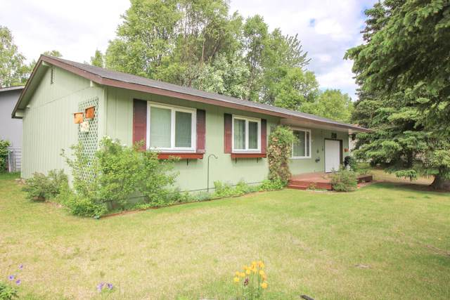 210 Portlock Street, Kenai, AK 99611 (MLS #20-9124) :: RMG Real Estate Network   Keller Williams Realty Alaska Group