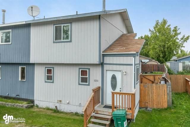 1211 Crow Berry Circle, Anchorage, AK 99515 (MLS #20-9145) :: RMG Real Estate Network | Keller Williams Realty Alaska Group