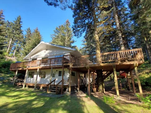 3031 Peninsula Road, Kodiak, AK 99615 (MLS #20-9156) :: Wolf Real Estate Professionals