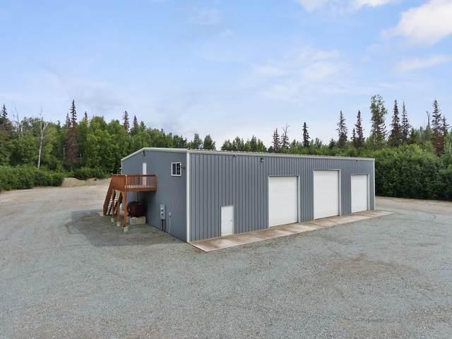 20357 W Susitna Parkway, Big Lake, AK 99652 (MLS #20-9170) :: RMG Real Estate Network | Keller Williams Realty Alaska Group