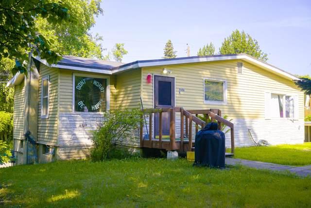 2604 Mcrae Road, Anchorage, AK 99517 (MLS #20-9188) :: RMG Real Estate Network | Keller Williams Realty Alaska Group