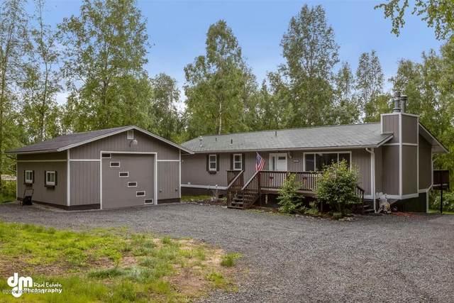 22611 Mcmanus Drive, Chugiak, AK 99567 (MLS #20-9189) :: RMG Real Estate Network | Keller Williams Realty Alaska Group