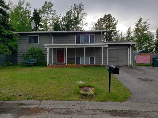 11330 Via Appia, Anchorage, AK 99515 (MLS #20-9197) :: RMG Real Estate Network | Keller Williams Realty Alaska Group