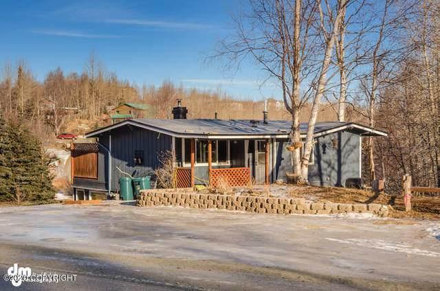 6233 W Dimond Boulevard, Anchorage, AK 99502 (MLS #20-9211) :: Wolf Real Estate Professionals