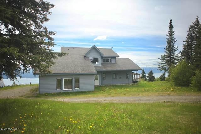 33785 Jones Drive, Homer, AK 99603 (MLS #20-9216) :: Alaska Realty Experts
