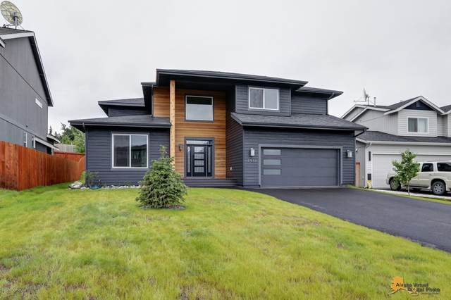 2912 Morgan Loop, Anchorage, AK 99516 (MLS #20-9232) :: Wolf Real Estate Professionals