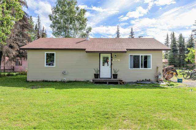 35790 Forerunner Street, Soldotna, AK 99669 (MLS #20-9235) :: The Adrian Jaime Group | Keller Williams Realty Alaska