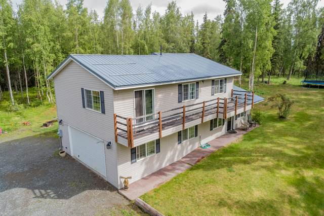 36276 Lou Morgan Road, Sterling, AK 99672 (MLS #20-9245) :: Alaska Realty Experts