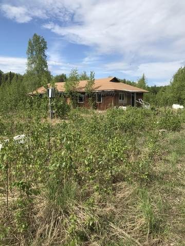 7401 W Island Lake Drive, Wasilla, AK 99654 (MLS #20-9260) :: RMG Real Estate Network   Keller Williams Realty Alaska Group