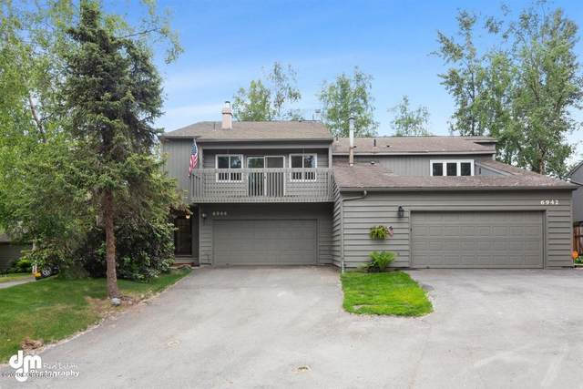 6944 Gemini Drive #D1, Anchorage, AK 99504 (MLS #20-9261) :: Wolf Real Estate Professionals
