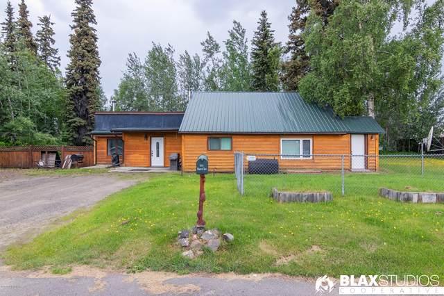 1210 Bunnell Street, Fairbanks, AK 99701 (MLS #20-9268) :: Wolf Real Estate Professionals