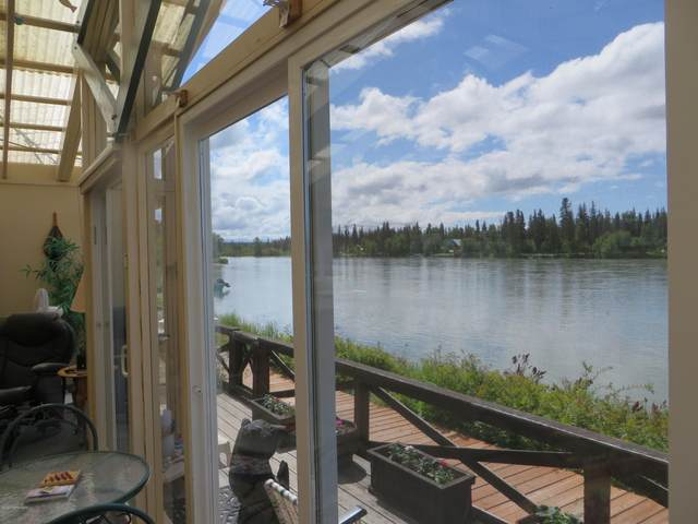L3 Poachers Cove, Soldotna, AK 99669 (MLS #20-9277) :: The Adrian Jaime Group | Keller Williams Realty Alaska