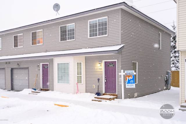 100 Rusty Allen Place #38, Anchorage, AK 99504 (MLS #20-928) :: RMG Real Estate Network | Keller Williams Realty Alaska Group