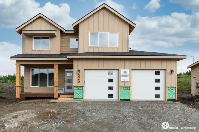 5940 Jan Marie Drive, Anchorage, AK 99502 (MLS #20-9288) :: Synergy Home Team