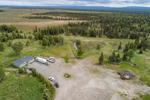 12990 Sterling Highway, Ninilchik, AK 99639 (MLS #20-9293) :: Wolf Real Estate Professionals