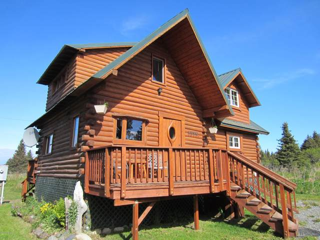 68484 Tim Avenue, Ninilchik, AK 99639 (MLS #20-9298) :: Wolf Real Estate Professionals