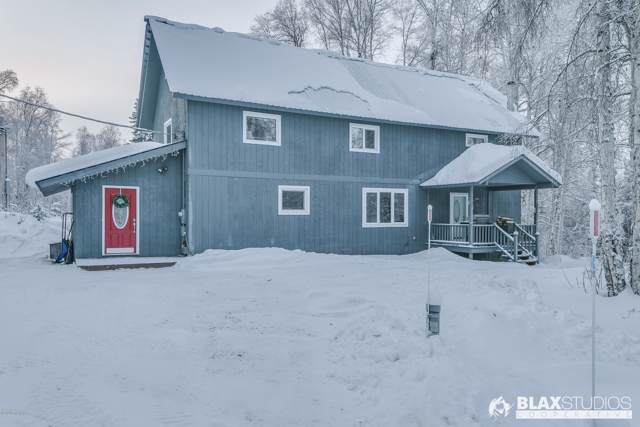 1270 Raymond Avenue, Fairbanks, AK 99712 (MLS #20-930) :: Wolf Real Estate Professionals