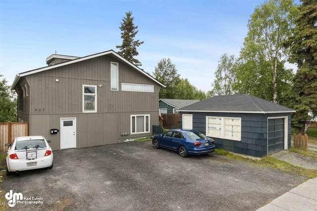 537 E 12th Avenue, Anchorage, AK 99501 (MLS #20-9317) :: Wolf Real Estate Professionals