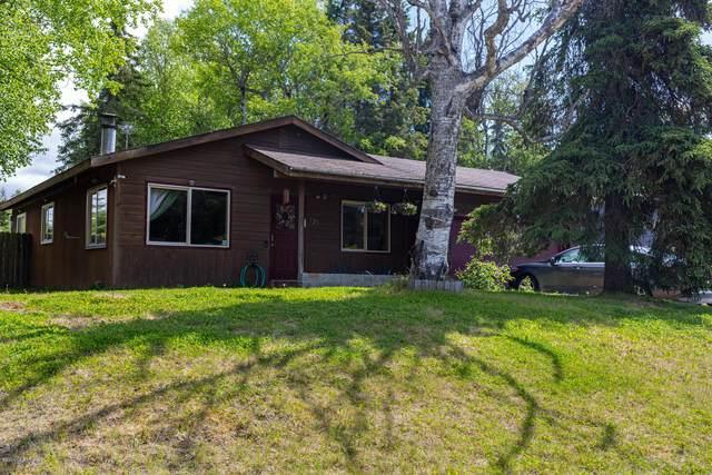 720 Sycamore Street, Kenai, AK 99611 (MLS #20-9331) :: RMG Real Estate Network   Keller Williams Realty Alaska Group