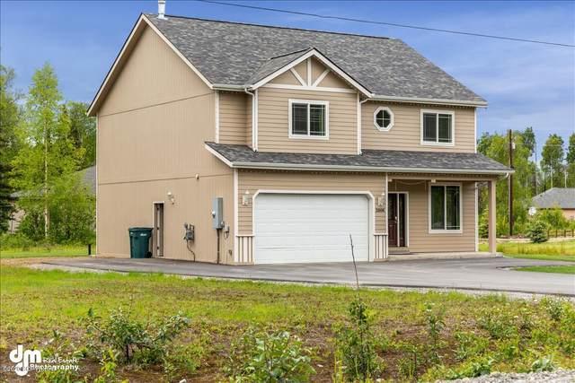 3906 N Sasha Street, Wasilla, AK 99623 (MLS #20-9339) :: Wolf Real Estate Professionals