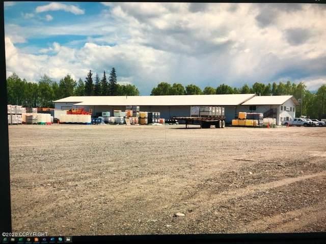 51566 Wik Road, Kenai, AK 99611 (MLS #20-9349) :: RMG Real Estate Network   Keller Williams Realty Alaska Group