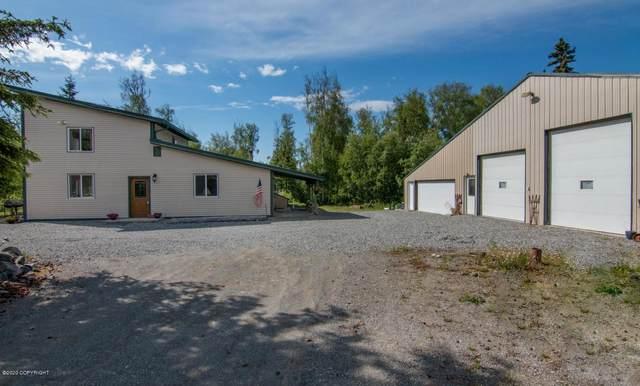 20621 W Fox Loop, Big Lake, AK 99652 (MLS #20-9356) :: RMG Real Estate Network | Keller Williams Realty Alaska Group