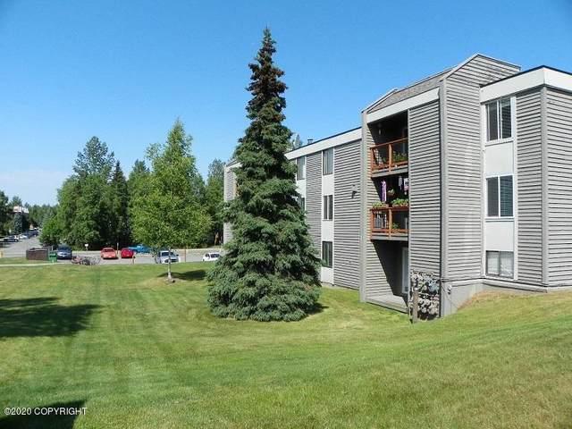 4630 Reka Drive #C05, Anchorage, AK 99508 (MLS #20-9362) :: Wolf Real Estate Professionals
