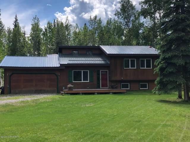 3915 Lakewood Loop, North Pole, AK 99705 (MLS #20-9409) :: RMG Real Estate Network | Keller Williams Realty Alaska Group