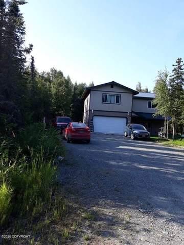 47947 Evelyn Lane, Soldotna, AK 99669 (MLS #20-9411) :: Wolf Real Estate Professionals