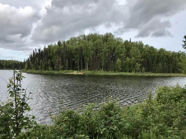 24570 W Papoose Twins Road, Big Lake, AK 99652 (MLS #20-9422) :: RMG Real Estate Network | Keller Williams Realty Alaska Group