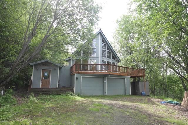17114 W Lighthouse Drive, Wasilla, AK 99654 (MLS #20-9424) :: RMG Real Estate Network | Keller Williams Realty Alaska Group