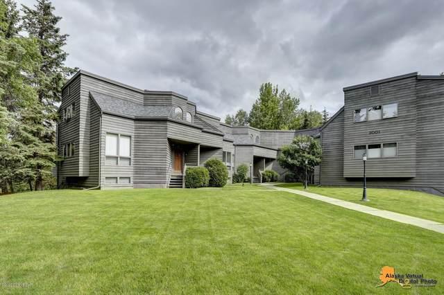 3001 Widgeon Lane #4B, Anchorage, AK 99508 (MLS #20-9436) :: Wolf Real Estate Professionals