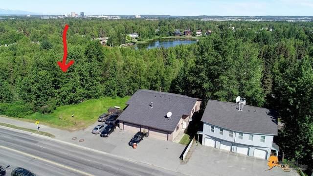 L1A B25 College Village #15, Anchorage, AK 99508 (MLS #20-9449) :: Wolf Real Estate Professionals