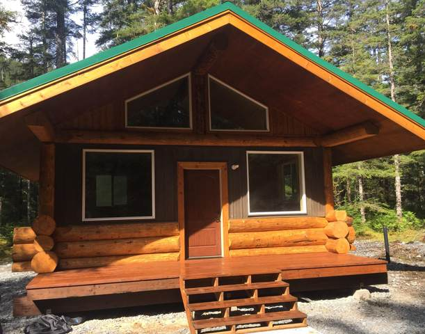 Chalet 2 Tract A Johnstone Bay #2, Seward, AK 99664 (MLS #20-9450) :: Wolf Real Estate Professionals