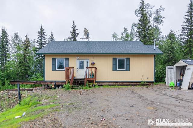 755 Moosewood Circle, Fairbanks, AK 99712 (MLS #20-9455) :: The Adrian Jaime Group | Keller Williams Realty Alaska