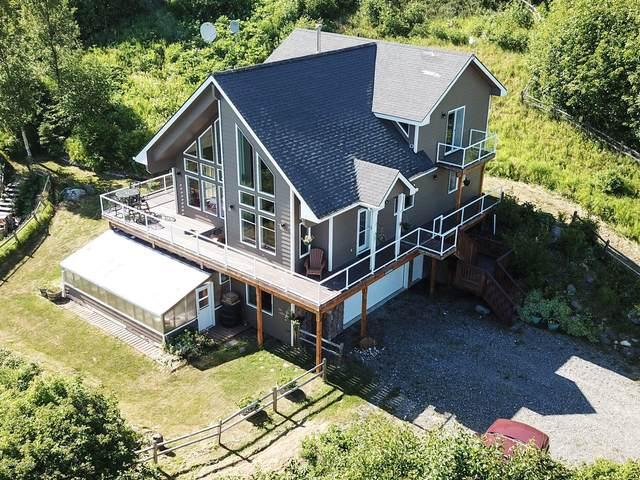 59895 Winter Wren Court, Homer, AK 99603 (MLS #20-9468) :: Alaska Realty Experts