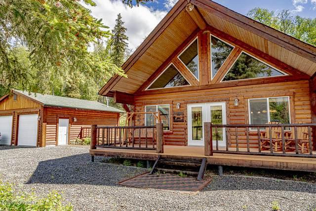 188 Linda Lane, Soldotna, AK 99669 (MLS #20-9475) :: Wolf Real Estate Professionals