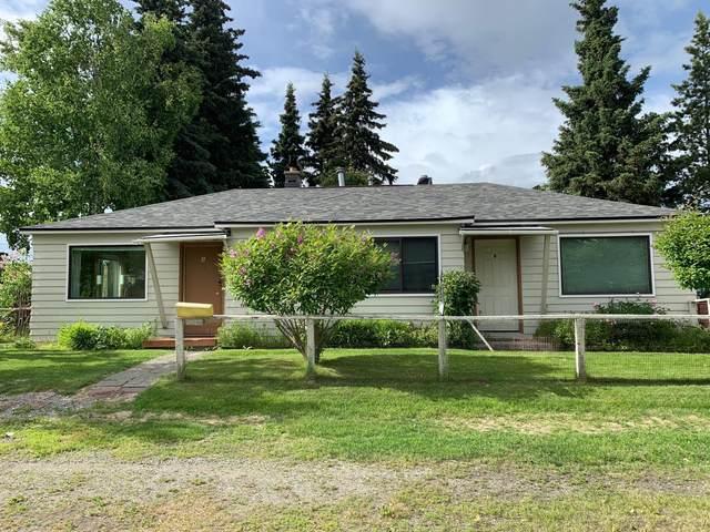 1809 Cleveland Avenue, Anchorage, AK 99517 (MLS #20-9489) :: RMG Real Estate Network | Keller Williams Realty Alaska Group