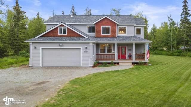755 E Sulatna Bay, Wasilla, AK 99654 (MLS #20-9492) :: Wolf Real Estate Professionals