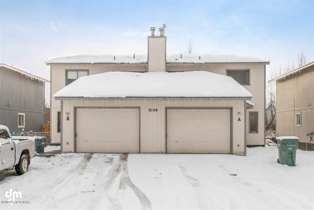 8140 Little Dipper Avenue, Anchorage, AK 99504 (MLS #20-950) :: Roy Briley Real Estate Group
