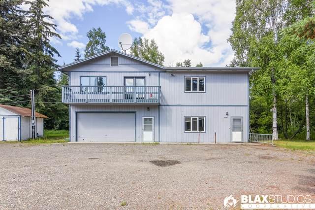2029/2037 Marble Court, North Pole, AK 99705 (MLS #20-9501) :: RMG Real Estate Network | Keller Williams Realty Alaska Group